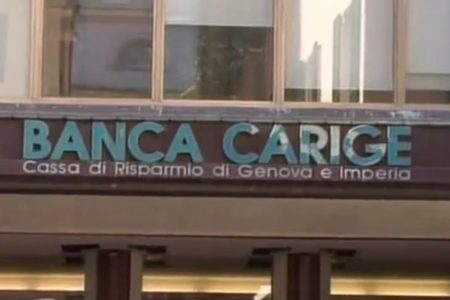 Carige, raggiunto accordo per aumento capitale