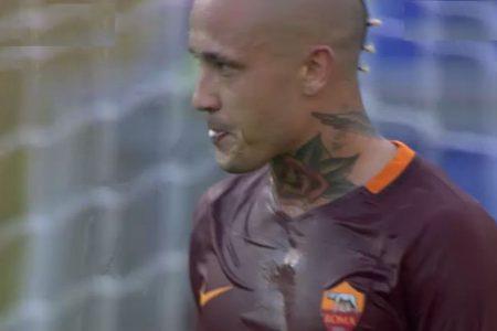 La Roma vince il derby e vola altissima in classifica